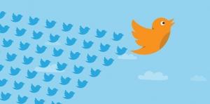 Top tweets on Twitter